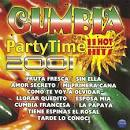 Cumbia Party Time 2001
