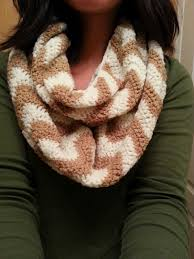 Crochet Infinity Scarf Patterns Amazing Inspiration Design