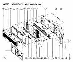 goodman mini split. condensation drain pan used in mini split units (goodman) goodman