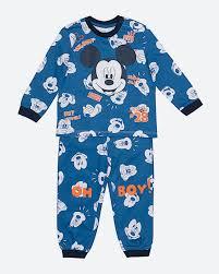 <b>Пижама</b> для мальчика Original Marines <b>Mickey Mouse</b>, цвет ...
