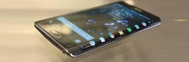 Обзор Samsung Galaxy S6 Edge: дорого-богато. Cтатьи, тесты ...