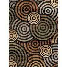 8x10 brown rug 8 x large brown blue and beige area rug elegance 8x10 blue and