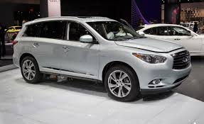 2014 Infiniti Jx – pictures, information and specs - Auto-Database.com