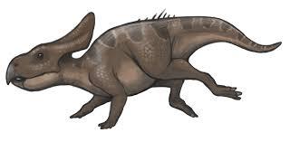 """Résultat de recherche d'images pour """"torosaurus vs triceratops"""""""
