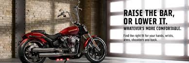 <b>Motorcycle Handlebars</b>, Controls & <b>Grips</b>   Harley-Davidson USA