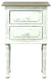 rustic white nightstand. Rustic White Nightstand Distressed Nightstands And Bedside Tables Wood N
