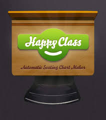 Making A Seating Chart For The Classroom Happyclass Automatic Classroom Seating Chart Maker For Teachers