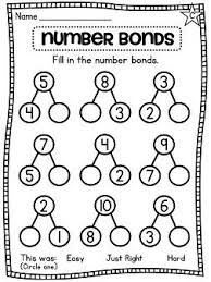91b9495b3adbfaf39b25a6c96e428ae0 number bonds activities number bonds worksheets 25 best ideas about 1st grade math worksheets on pinterest 2nd on 2nd grade phonics worksheets