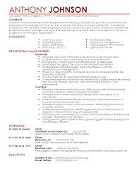 Best Professional Photographer Resume Format Images Entry Level