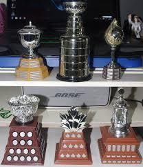 Discount!! National Hockey League N H L Stanley / Trophies 1: <b>6</b> ...