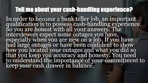 bank of america interview questions