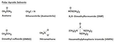 Nucleophile Strength Chart Nucleophile Chemistry Libretexts