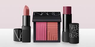 nars makeup favorites