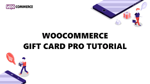 woomerce gift card pro how to set up woomerce to sell gift cards