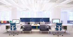 office living. Herman Miller Living Office E