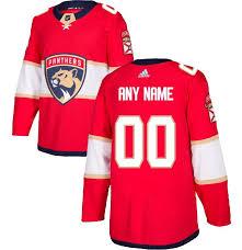 Panthers Panthers Jersey Florida Jersey