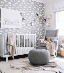 baby furniture ideas. Baby Boy Nursery With Gray Furniture Ideas. 48 Fascinating Dcor Ideas