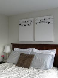20 best artful bedroom wall art decor