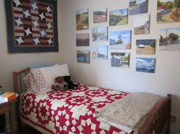 Bedroom Wall Ideas For Small Rooms With Lots Of Pictures On Wall. Home U203a  Bedroom U203a How To Paint A ...