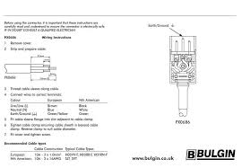 wiring diagram bulgin plug wiring image wiring diagram bulgin male iec plug c14 good screw terminals px0686 on wiring diagram bulgin plug