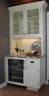 Wine Cooler Ikea Cabinet Small Cabinets Creative Also Corner Hutch  pertaining to Dining Room Hutch With