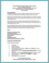 Word Descargar 10 Billing Specialist Job Description Resume