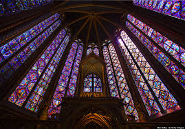 stained glass windows facts part 2