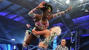 Смотрите видео naomi tl в высоком качестве. Dana Brooke Vs Naomi Smackdown May 15 2020 Fox Sports