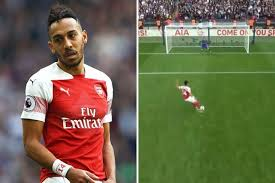 Image result for pierre emerick aubameyang