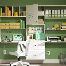shelving systems for home office. 4 ways to think outside the closet shelving systems for home office e