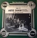 Artie Shaw, Vol. 2