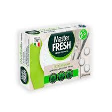 <b>Таблетки</b> для посудомоечной машины <b>Master Fresh</b> ECO ...
