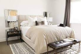 white and cream bedding. Unique And Cream And Black Bedroom Design For White And Bedding I
