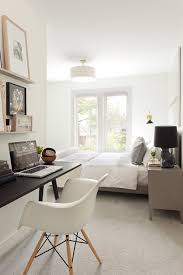eames chair in bedroom google search