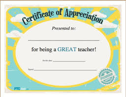 Best Teacher Award Template Teacher Of The Month Certificate 30 New Teacher Of The Month