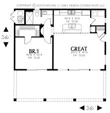 Michael C Daily Design Consultants Llc Plans Plan Detail