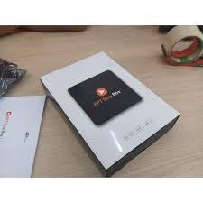 Đầu thu FPT Play Box 2018 biến TV thường thành Smart TV 4K HD