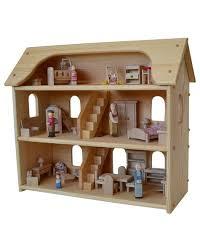 Cheap dolls house furniture sets Hape Wooden Seris Dollhouse Setelves Angels Elves Angels Seris Dollhouse Set Elves Angels