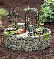 Gardening Decorative Accessories