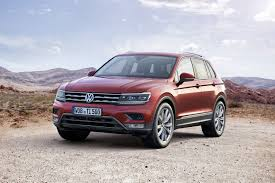 Volkswagen kicks off its crossover offensive with the entirely new ...