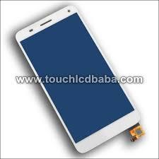 Panasonic P61 LCD Display Screen With ...