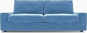 ikea kivik 3 seater sofa cover