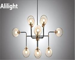 medium size of modern led simple style chandelier light artistic font b fancy lamp miniature dollhouse