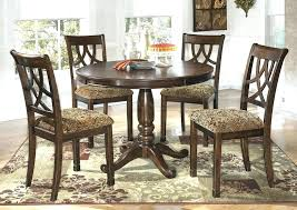 ikea round dining table set round kitchen table sets round dining table w 4 side design
