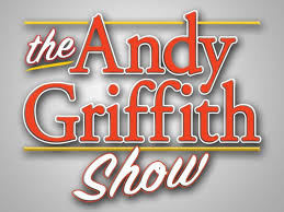 Image result for The Andy Griffith Show title card