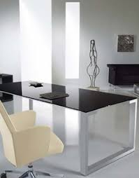 modern glass office desk. Glass Office Desk, Desks, Home Office, Uk Images, Work Spaces, Offices, Cubicles, Modern Desk I