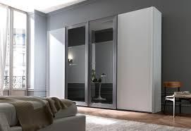 Modern Fitted Bedroom Furniture Furniture Clothes Cabinet Door And Mirror Fitted Bedroom Furniture