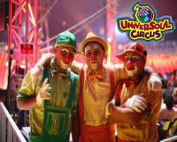 Deal Up To 25 Off Tickets To Universoul Circus Baltimore