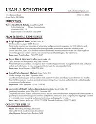 Resume Examples Send Resume To Jobs How To Format Your Resume How To  Organize Your Resume