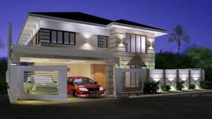 Small Picture Zen Style House Design YouTube